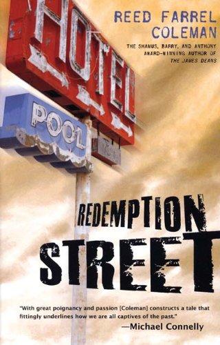 9780979270901: Redemption Street (Moe Prager Series)