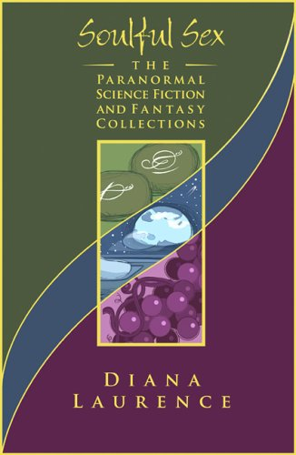 9780979274114: Soulful Sex: The Paranormal, Science Fiction and Fantasy Collections
