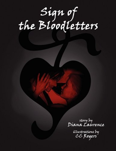 Sign of the Bloodletters: Laurence, Diana