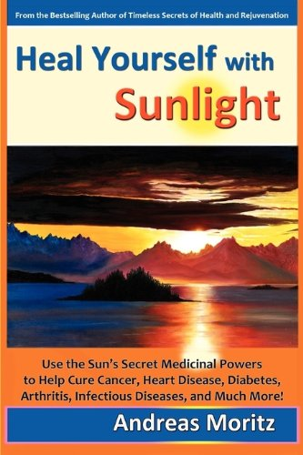 9780979275739: Heal Yourself with Sunlight