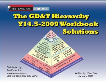 Solution Set to accompany The GD&T Hierarchy Y14.5-2009 Workbook (The Hierarchy of Geometric ...