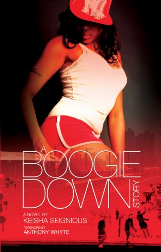 9780979281600: A Boogie Down Story