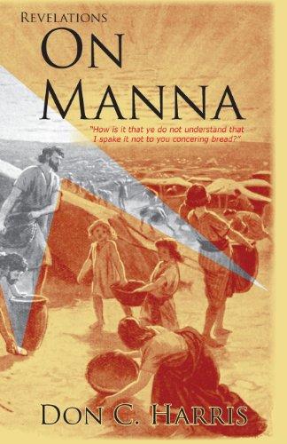 On Manna: Harris, Don C