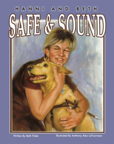 Hanni and Beth: Safe & Sound SIGNED: Finke, Beth