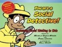9780979292262: You Are a Social Detective