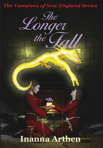 9780979302893: The Longer the Fall (Vampires of New England)