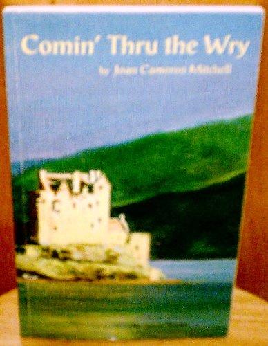 Comin' Thru the Wry: Mitchell, Joan Cameron