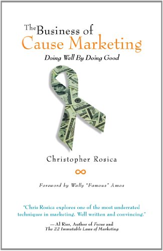 9780979310102: The Business of Cause Marketing - Doing Well by Doing Good