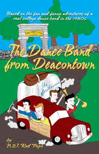 The Dance Band from Deacontown: Pope, N.W.