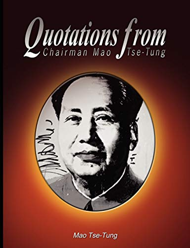 9780979311901: Quotations from Chairman Mao Tse-Tung