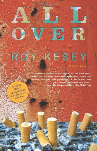 All Over: Kesey, Roy