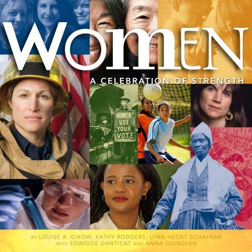 Women A Celebration of Strength: Louise A. Gikow,