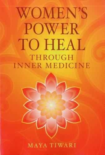 9780979327919: Women's Power to Heal: Through Inner Medicine