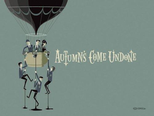 9780979330735: Autumn's Come Undone