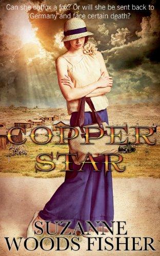 9780979332746: Copper Star (Copper Star Series, Book 1)