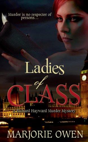 9780979332753: Ladies of Class