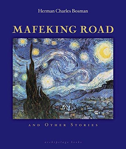 9780979333064: Mafeking Road