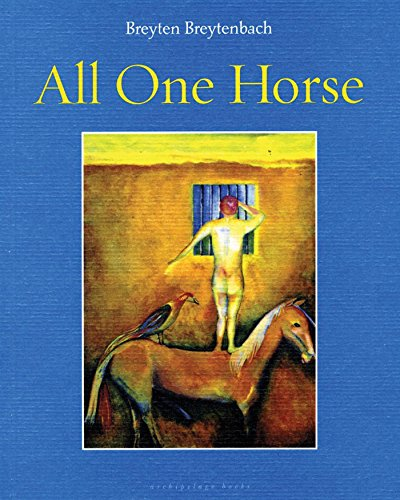 9780979333071: All One Horse