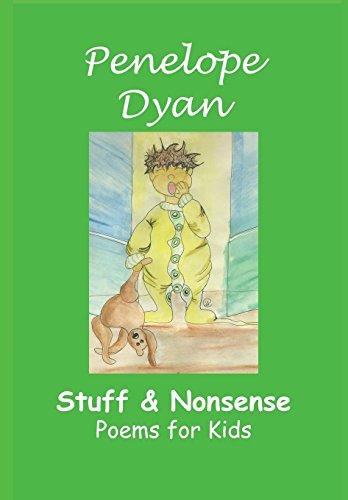 Stuff And Nonsense: Penelope Dyan