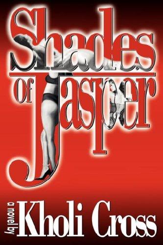 9780979337208: Shades Of Jasper