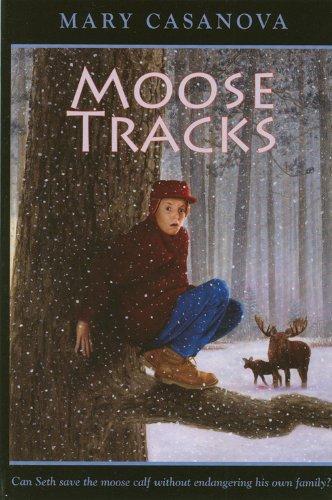 9780979344435: Moose Tracks