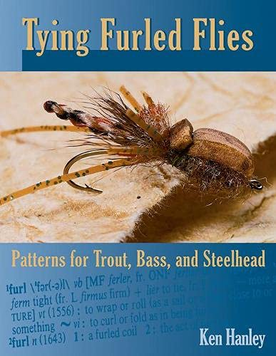 9780979346033: Tying Furled Flies: Patterns for Trout, Bass, and Steelhead