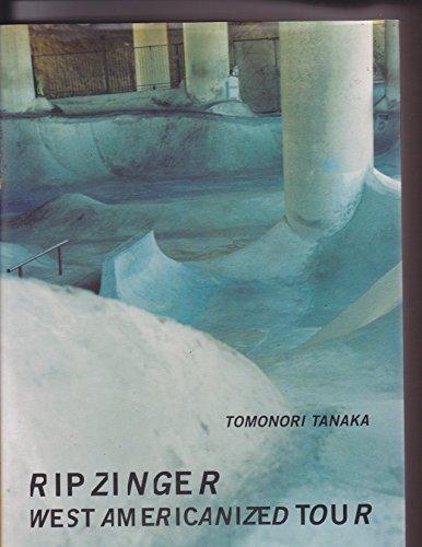 9780979351310: Rip Zinger: West Americanized Tour