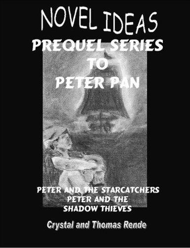 9780979357695: Novel Ideas Prequel Series To Peter *OP