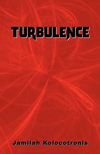 Turbulence (Echoes): Kolocotronis, Jamilah