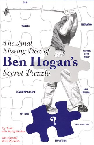 The Final Missing Piece of Ben