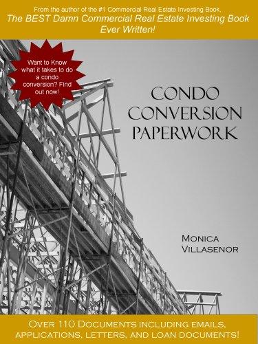 9780979364617: Condo Conversion Paperwork