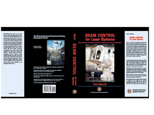 9780979368752: Beam Control for Laser Systems