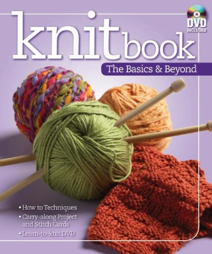 9780979371127: Knit Book