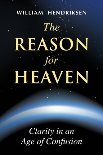 9780979371851: The Reason for Heaven