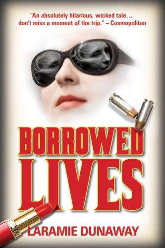 9780979372025: Borrowed Lives