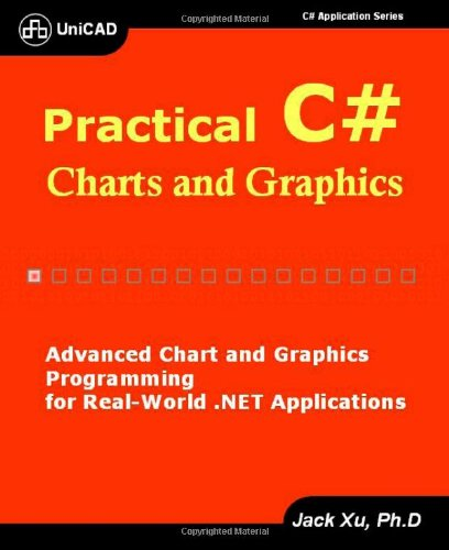 9780979372506: Practical C# Charts and Graphics