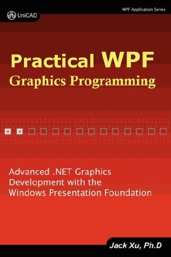 9780979372513: Practical Wpf Graphics Programming