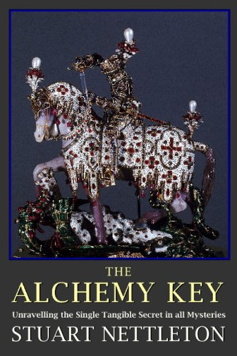 9780979373787: The Alchemy Key: The Mystical Provenance of the Philosophers' Stone