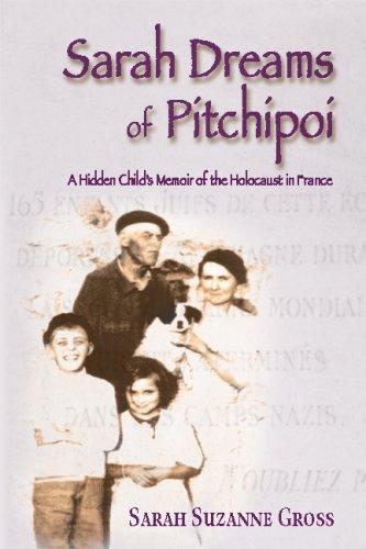 Sarah Dreams of Pitchipoi: Gross, Sarah Suzanne