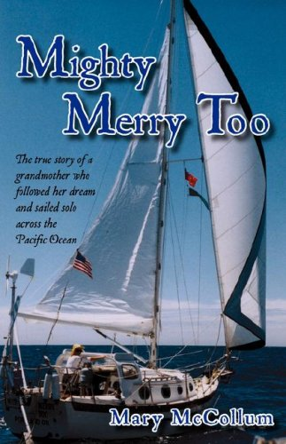 Mighty Merry Too : And the Grandmother: Mary McCollum
