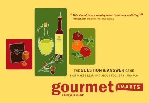 9780979381249: Gourmet Smarts