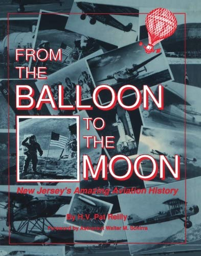 9780979381355: From the Balloon to the Moon