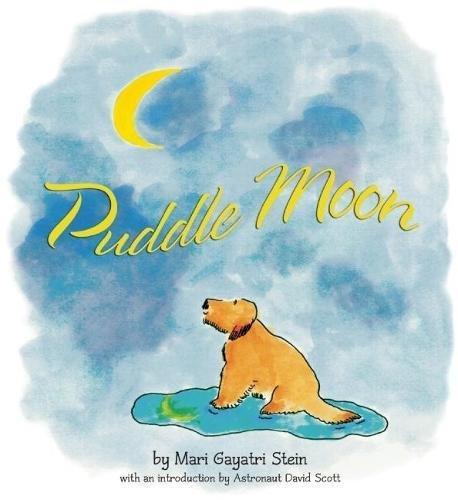 Puddle Moon: Gayatri Stein, Mari