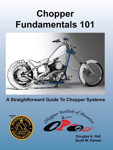 9780979385841: Motorcycle Fundamantals 101