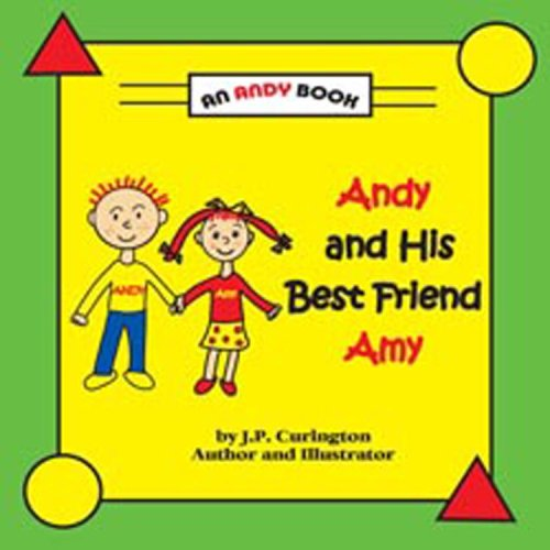 9780979389344: Andy and His Best Friend Amy