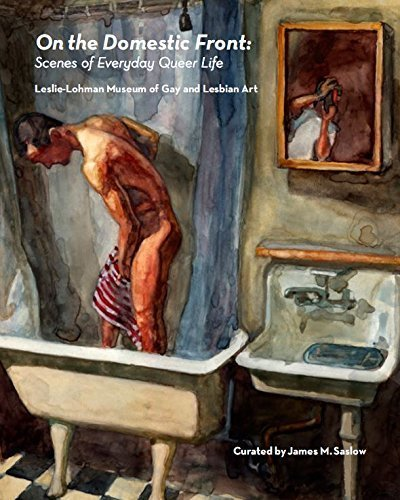9780979389559: On the Domestic Front: Scenes of Everyday Queer Life