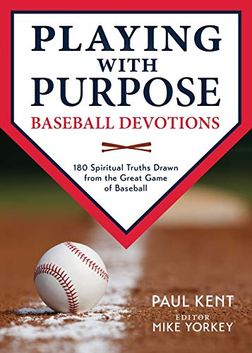9780979391132: Playing with Purpose: Baseball Devotions