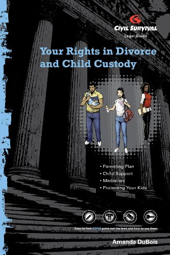 Your Rights in Divorce and Child Custody: Amanda DuBois