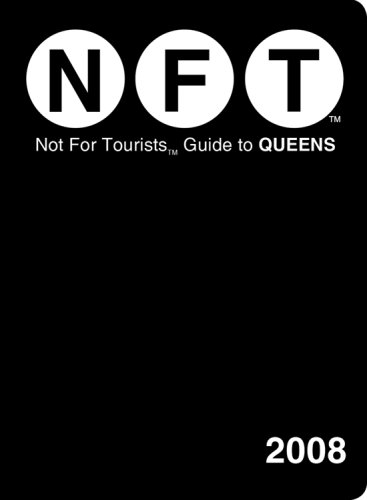Not for Tourists 2008 Guide Guide to: Beasley-Murray, Philip; Clements,