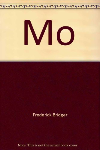 "Mo: Writings From the River"" a Journal of Literature and Art (MO:, Volume 3, Issue 1)"